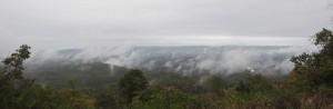 Green Ridge Panorama